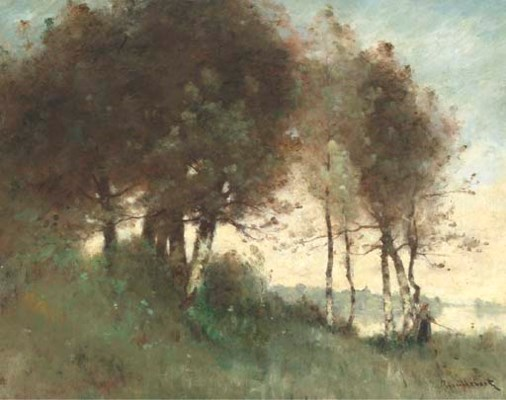 Paul-Desire Trouillebert (Fren