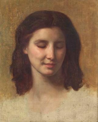 William Adolphe Bouguereau (Fr