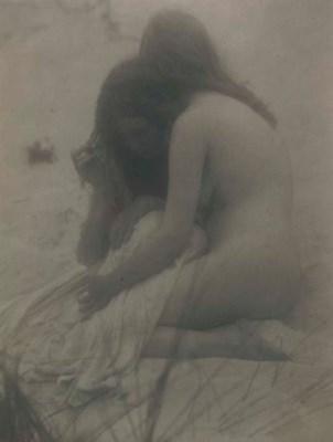 ALICE M. BOUGHTON (1865-1943)