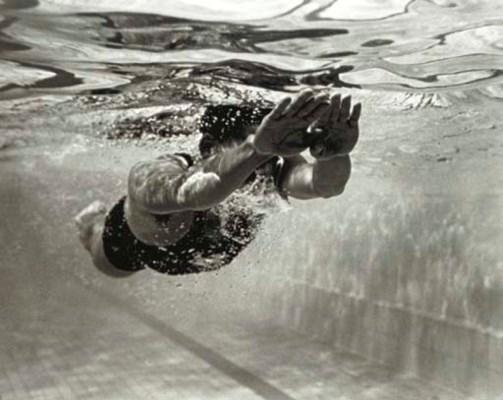 LENI RIEFENSTAHL (1902-2003)