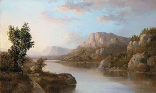 Robert Scott Duncanson (1821-1