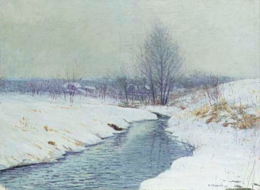 Edward Willis Redfield (1869-1