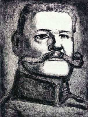 Georges Dominique Rouault (b.