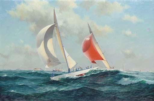 Ian Hansen (Australian, b. 194