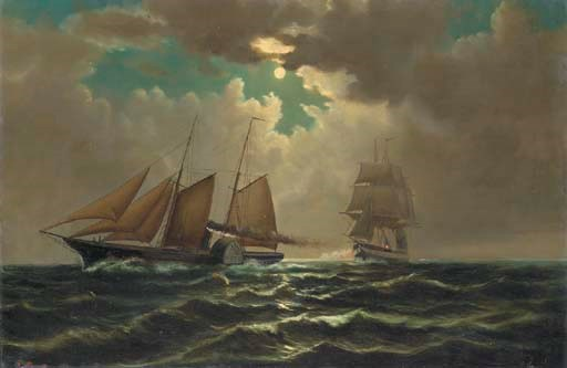 William Torgerson (American, 1