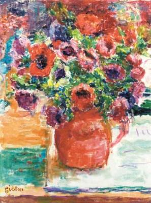 Arthur Fillon (French, 1900-19