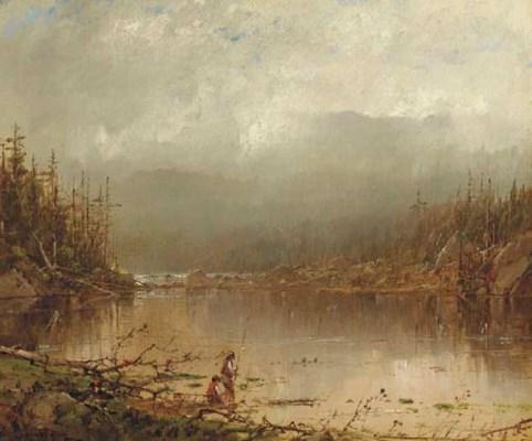 William Louis Sonntag (1822-19