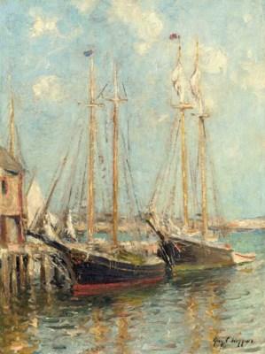 Guy Carleton Wiggins (1883-196