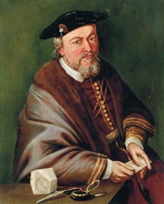 Manner of Hans Müelich