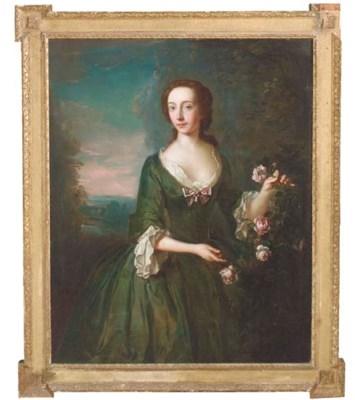 Philip Mercier (Berlin 1689/91