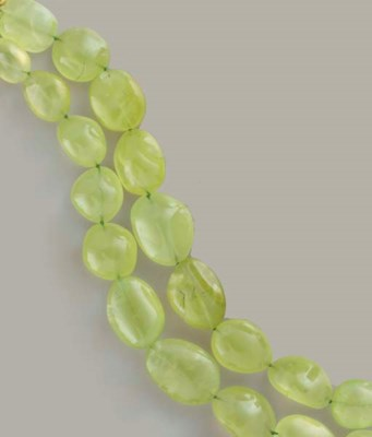 A DOUBLE-STRAND PREHNITE AND 1