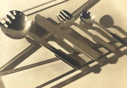 MARGARET BOURKE-WHITE (1904-19