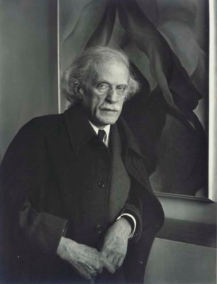 IMOGEN CUNNINGHAM (1883-1976)