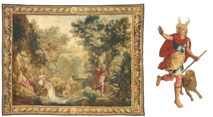 gobelin tapestries essay Theinfolistcom - (gobelins_manufactory) the manufacture des gobelins is a tapestry factory located in paris , france , at 42 avenue des gobelins, near the les.