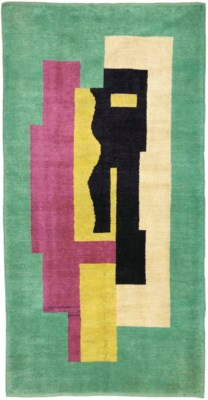 Attributed to Fernand Leger