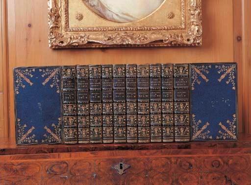 BURTON, Sir Richard F. (1821-1