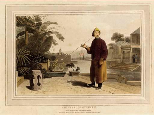 DANIELL, Thomas (1749-1840) an
