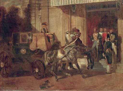 ATTRIBUTED TO EUGÈNE LOUIS LAM