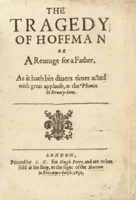 [CHETTLE, Henry (ca 1560-ca 16