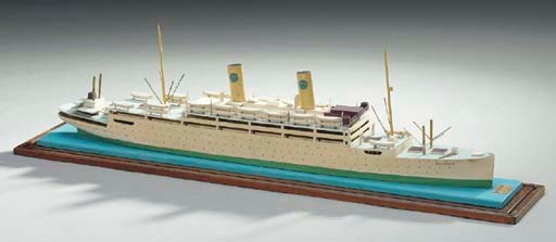 A travel agents model of the S