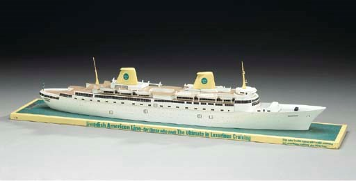 A travel agents model of the M