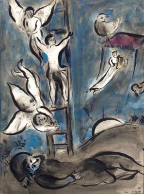 Marc Chagall (1887-1985)