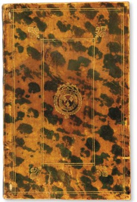 Almanac ou Calendrier pour l'a