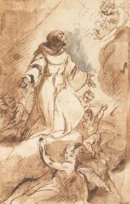 Giacinto Brandi (1621-1691)