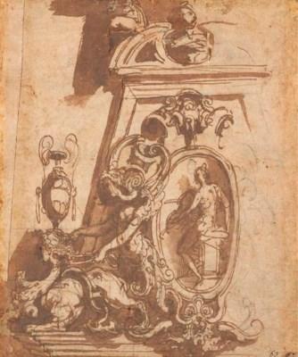 Jacopo Zanguidi, il Bertoia (1