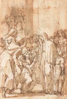 Giulio Benso (1592-1668)