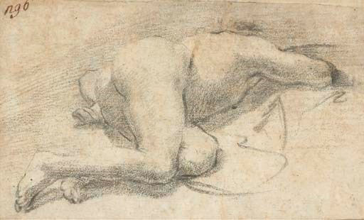 Salvator Rosa (1615-1673)