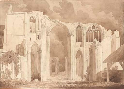 Ecole Anglaise, 1830