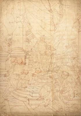 Josef Ignaz Sattler (1725-1767