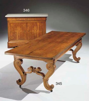COMMODE A L'ANGLAISE D'EPOQUE