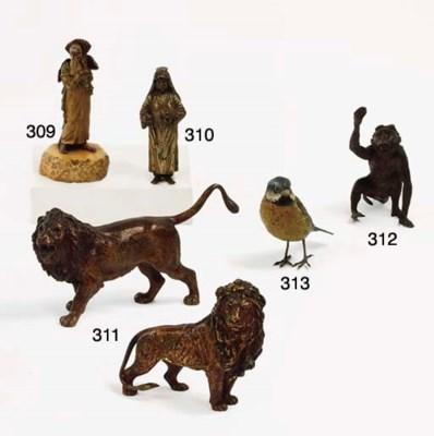 DEUX LIONS