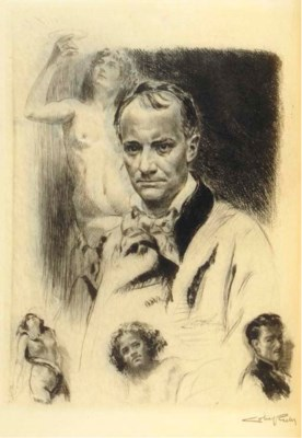 BAUDELAIRE, Charles (1821-1867