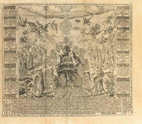 KHUNRATH, Henri (vers1560/1562