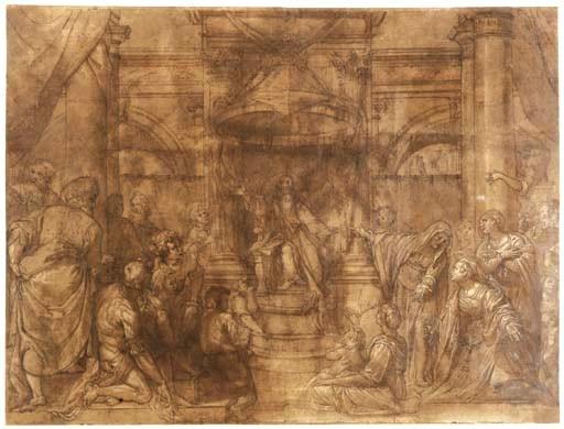 Federico Zuccaro (circa 1540-1