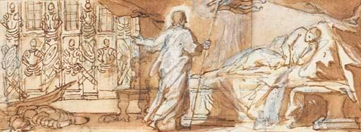 Pietro Antonio de'Pietri (1663