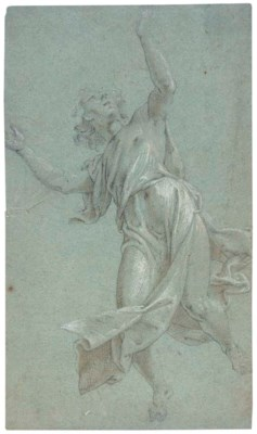Carlo Urbino (actif 1553-1585)