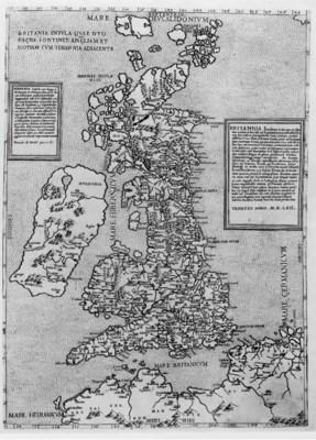 [LILY, George]. Britannia Insu