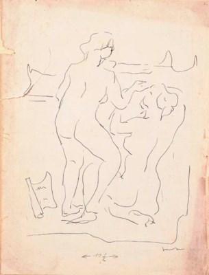 Lucio Fontana (1899-1968)