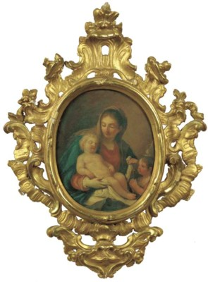 Cerchia di Francesco De Mura (
