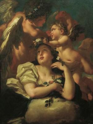Antonio Balestra (Verona 1666-