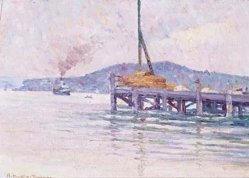 ANTHONY DATTILO RUBBO (1870-19