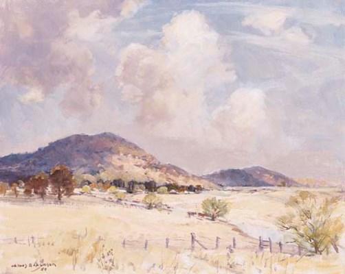 JAMES R JACKSON (1882-1975)