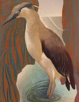 VAUGHAN MURRAY GRIFFITH (1903-