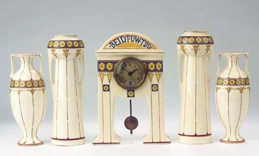 (5)  B.J. Boeziek for Amphora
