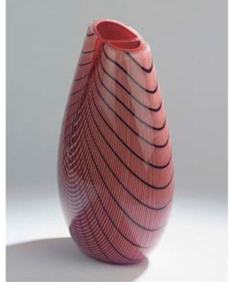 Alberto Dona, the design attri