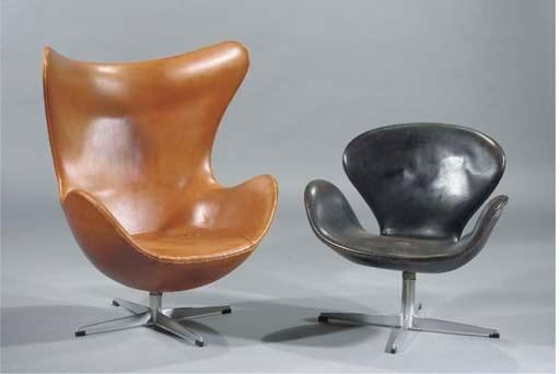(2)  Arne Jacobsen for Fritz H